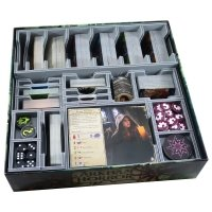 Folded Space: organizer do gry Horror w Arkham 3. Edycja Inserty - Folded Space Folded Space