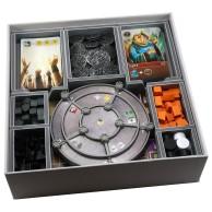 Folded Space: organizer do gry Wicehrabiowie Zachodniego Królestwa Inserty - Folded Space Folded Space