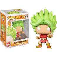 Figurka Funko POP Dragon Ball S4 - Super Saiyan Kale 815 Funko - Animation Funko - POP!