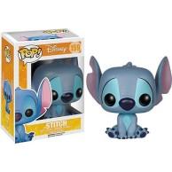 Figurka Funko POP Disney: Lilo & Stitch - Stitch (Seated) 159 Funko - Disney Funko - POP!