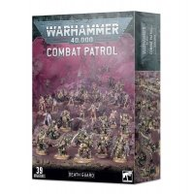 Warhammer 40000 Combat Patrol: Death Guard Death Guard Games Workshop