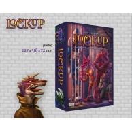 Lockup: Opowieść ze świata Roll Player Przedsprzedaż OgryGames