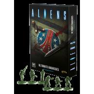 Aliens: Ultimate Badasses Aliens Gale Force Nine