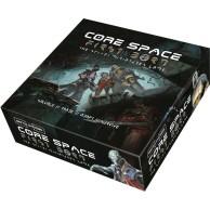 Core Space: First Born (edycja Kickstarter ) Przedsprzedaż Battle Systems