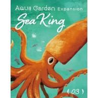 Aqua garden Sea Kings Expansion Przedsprzedaż