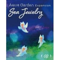 Aqua garden Sea Jewelry Expansion Przedsprzedaż