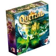 Quetzal - miasto świętych ptaków Rodzinne G3
