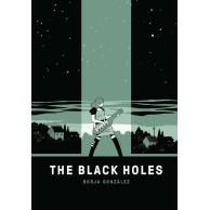 The Black Holes Główna Non Stop Comics