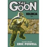 The Goon, tom 1 Komiksy fantasy Non Stop Comics