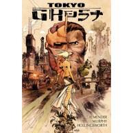 Tokyo Ghost Główna Non Stop Comics
