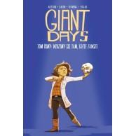 Giant Days - 8 - Widzimy się tam, gdzie zawsze Przedsprzedaż Non Stop Comics