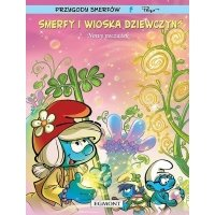 Smerfy i Wioska Dziewczyn - 4 - Nowy początek Komiksy dla dzieci i młodzieży Egmont