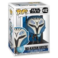 Figurka POP Star Wars: The Clone Wars - Bo-Katan Kryze 412 Funko - Star Wars Funko - POP!