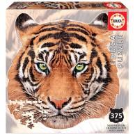 Puzzle 375 el. Tygrys Zwierzęta Educa