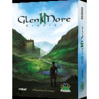 Glen More II: Kroniki Strategiczne Rebel