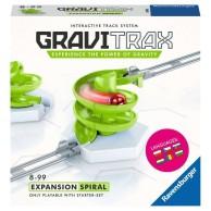 Gravitrax - zestaw uzupełniający Spirala Dodatki do Gier Planszowych Ravensburger