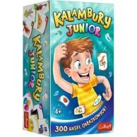 Kalambury Junior Rodzinne Trefl
