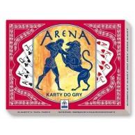 Karty Trefl - Arena 2x55 Talie Tradycyjne Muduko