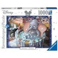 Puzzle 1000 el. Walt Disney - Dumbo Dla dzieci Ravensburger