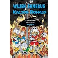 Wujek Sknerus i Kaczor Donald - 6 - Rozpuszczalnik uniwersalny Komiksy dla dzieci i młodzieży Egmont