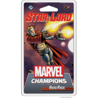 Marvel Champions: The Card Game -Star-Lord Hero Pack
