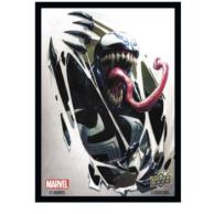 Marvel Card Sleeves - Venom (65 Sleeves) Pozostałe Upper Deck Entertainment
