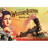 Western Legends: Ante Up Pozostałe gry Kolossal Games