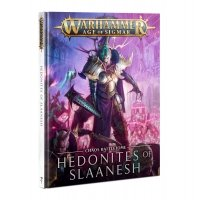 Age o Sigmar: Battletome Hedonites of Slaanesh 2021 Hedonites of Slaanesh Games Workshop