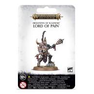 Age o Sigmar: Lord of Pain Hedonites of Slaanesh Games Workshop