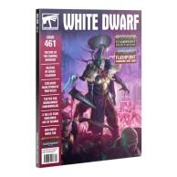 White Dwarf 461 Czasopisma o grach Games Workshop