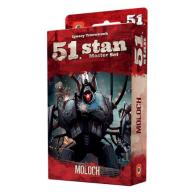 51. Stan: Master Set - Moloch Pozostałe gry Portal