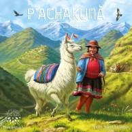 P'achakuna (Kickstarter edition) Przedsprzedaż