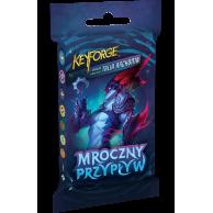 KeyForge: Mroczny Przypływ - Talia Archonta Przedsprzedaż Rebel