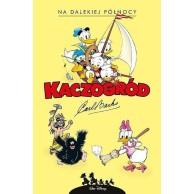 Kaczogród - 11 - Na dalekiej północy i inne historie z lat 1949-1950 Komiksy pełne humoru Egmont