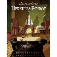 Agatha Christie - Herkules Poirot. A.B.C. Komiksy kryminalne Egmont