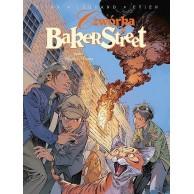 Czwórka z Baker Street - 7 - Sprawa Morana. Komiksy kryminalne Egmont