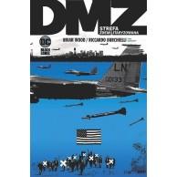 DMZ - Strefa zdemilitaryzowana. Tom 4 Komiksy sensacyjne i thrillery Egmont
