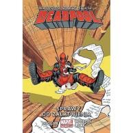 Deadpool - 12 - Sprawy do załatwienia Komiksy z uniwersum Marvela Egmont