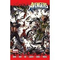 Avengers - Nie poddamy się Komiksy z uniwersum Marvela Egmont