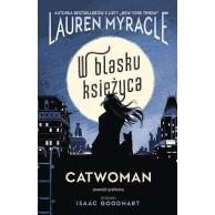 Catwoman - W blasku Księżyca Komiksy fantasy Egmont