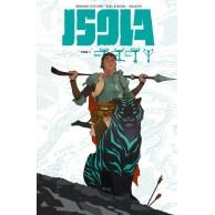Isola, tom 1 Główna Non Stop Comics