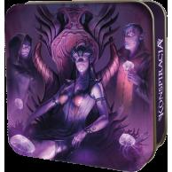 Konspiracja: Uniwersum Abyss (edycja fioletowa) Przedsprzedaż Rebel