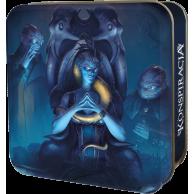 Konspiracja: Uniwersum Abyss (edycja niebieska) Przedsprzedaż Rebel