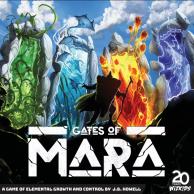Gates of Mara Strategiczne WizKids