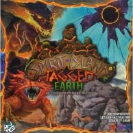 Spirit Island: Jagged Earth Pozostałe gry Greater Than Games (Sentinel Comics)