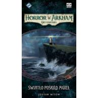Horror w Arkham: Światło pośród mgieł Przedsprzedaż Galakta