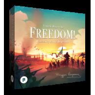 Freedom! PL Przedsprzedaż Phalanx Games