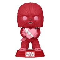 Figurka POP Star Wars: Valentines - Chewbacca 419 Funko - Star Wars Funko - POP!