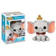 Figurka Funko POP Disney Dumbo (Diamond Glitter) 50 Funko - Disney Funko - POP!