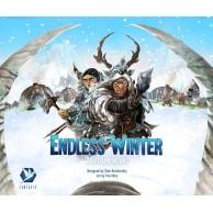 ENDLESS WINTER - Paleoamericans ( edycja Kickstarter PATHFINDER PL) Przedsprzedaż